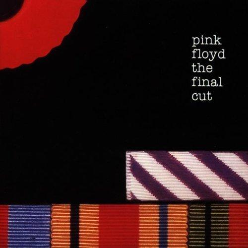 Bild 1: Pink Floyd, Final cut (1983)