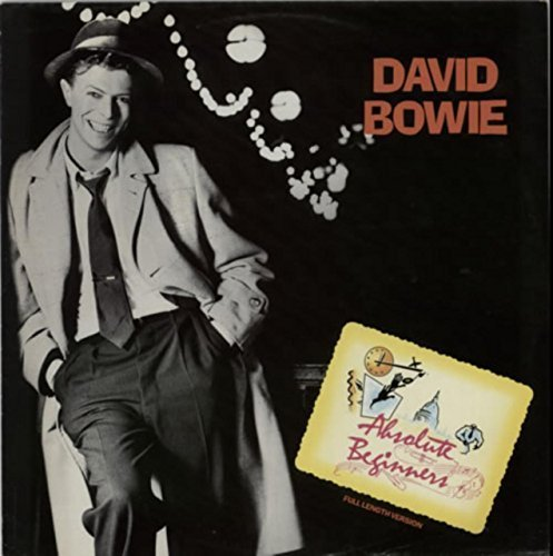 Bild 1: Absolute Beginners, David Bowie, Eighth Wonder, Sade..