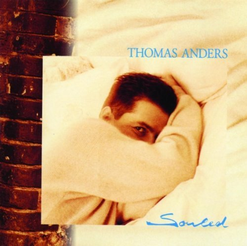 Bild 1: Thomas Anders, Souled (1995)