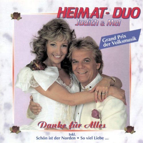 Bild 1: Judith & Mel, Danke für Alles (1994)
