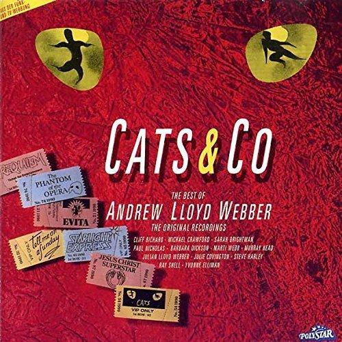 Bild 1: Andrew Lloyd Webber, Cats & Co-The best of (Polystar)