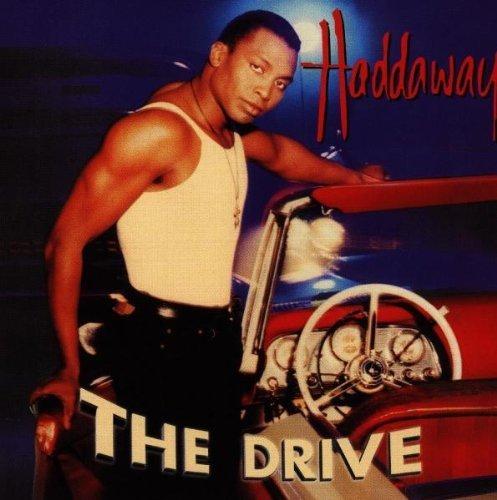 Bild 1: Haddaway, Drive (1995)