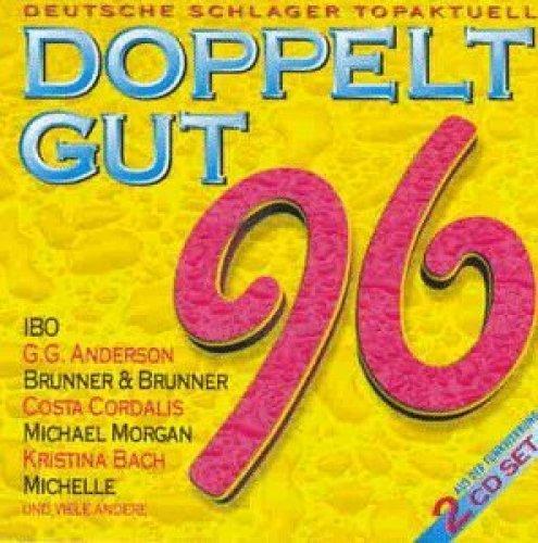 Bild 1: Doppelt gut 96, Michael Morgan, Kristina Bach, Ibo, Andy Borg, Claudia Jung, Jürgen Drews..