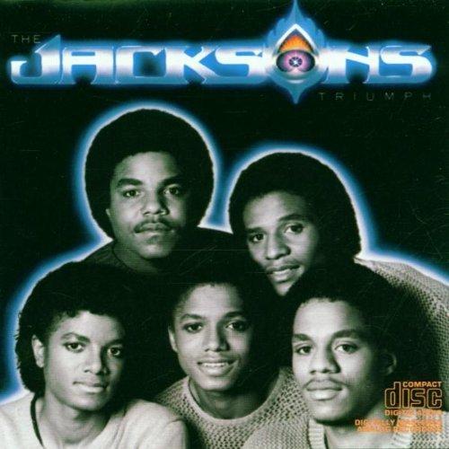 Bild 1: Jacksons, Victory (1984)