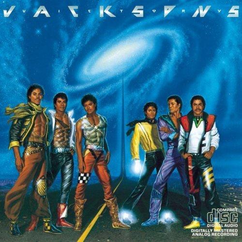 Bild 3: Jacksons, Victory (1984)