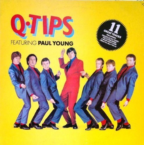 Bild 1: Q-Tips, Same (1980, feat. Paul Young)