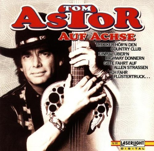 Bild 1: Tom Astor, Auf Achse (1991/95)