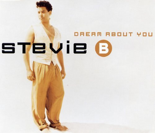 Bild 1: Stevie B., Dream about you (1995)