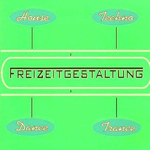 Bild 1: Freizeitgestaltung (1995), Mind X, X Curse, AWeX, DJ Webster, Amorph..