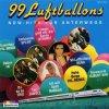 99 Luftballons-NDW-Hits für unterwegs, Extrabreit, Frl. Menke, Hubert Kah, Ixi, Nena, Jawoll..