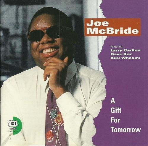 Bild 2: Joe McBride, A gift for tomorrow (1994)