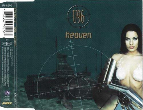 Bild 1: U96, Heaven (1996)