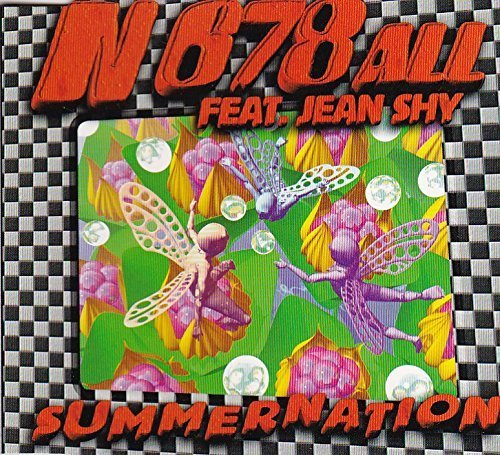 Bild 1: N 678 All, Summernation (5 versions, 1996, feat. Jean Shy)