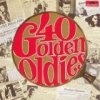 40 Golden Oldies, Sam the Sham/Pharaohs, Connie Francis, Procol Harum, Jimi Hendrix, Who, Spotnicks..