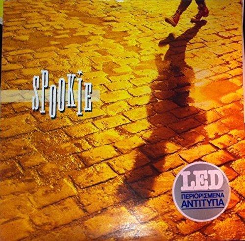 Bild 1: Spookie, Same (1988)