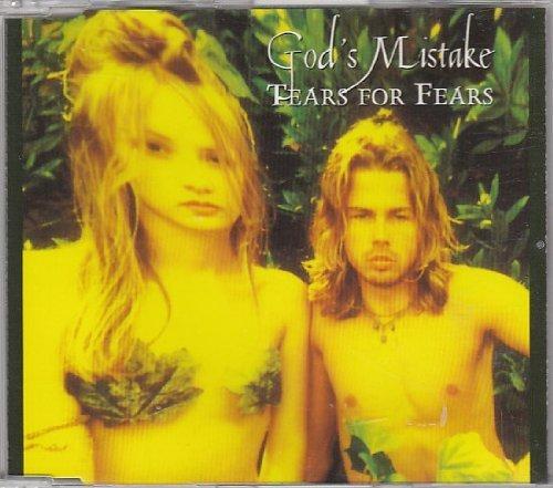 Bild 1: Tears for Fears, God's mistake (1996)
