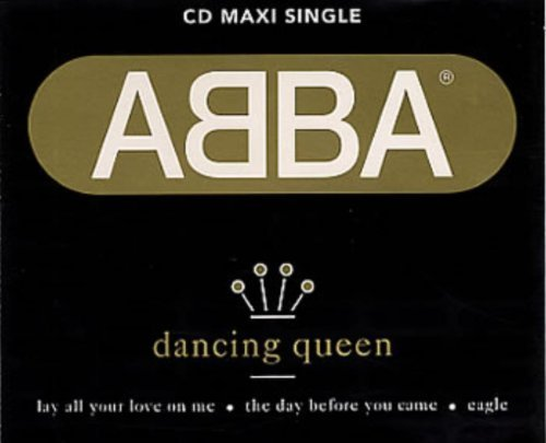 Bild 1: Abba, Dancing queen (1992)