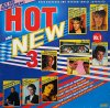 Hot and New 3 (1983), Rod Stewart, Gazebo, Righeira, Joachim Witt, Jawoll, Rose Laurens..