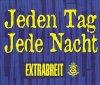 Extrabreit, Jeden Tag-jede Nacht (1996)