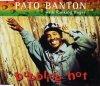 Pato Banton, Bubbling hot (1994, & Ranking Roger)