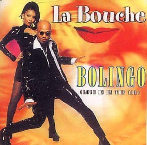 Bild 1: La Bouche, Bolingo.. (1996)