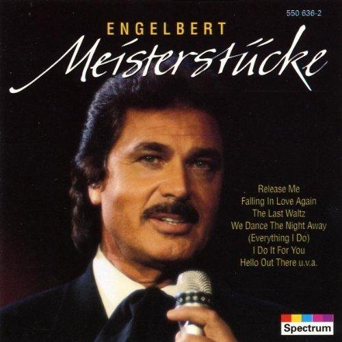 Bild 1: Engelbert, Meisterstücke (compilation, 16 tracks)