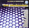 Modernists-Essence of modern Music (1997), Sandals, Earthling, Minatone, Flux, Herbalizer, Kid Loops, Nightmares on Wax..