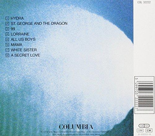 Bild 3: Toto, Hydra (1979)