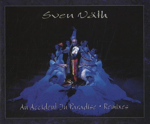 Bild 1: Sven Väth, An accident in paradise-Remixes (1993)