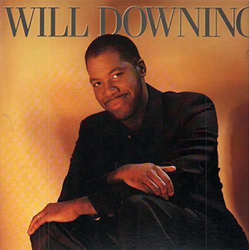 Bild 1: Will Downing, Same (1988)