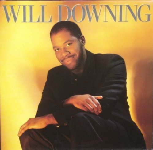 Bild 2: Will Downing, Same (1988)