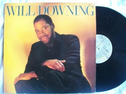 Bild 3: Will Downing, Same (1988)