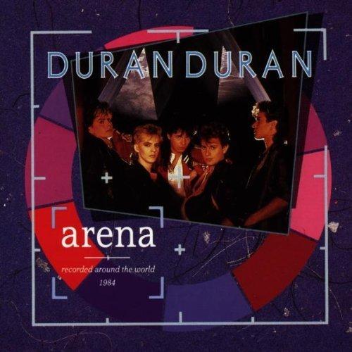 Bild 1: Duran Duran, Arena (1984)