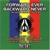 Mayday Compilation II-Forward ever, backward never (1992), NRG, DJ Dick, Insider, WestBam, Three Reasons..