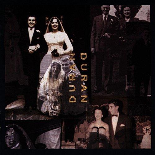 Bild 1: Duran Duran, Same (1993)