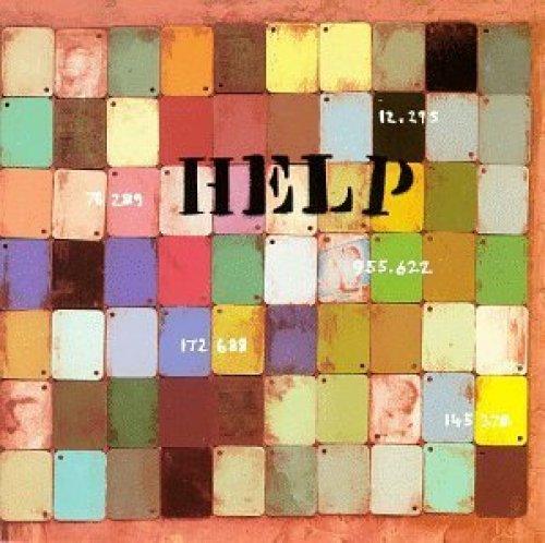 Bild 1: Help (1995), Blur, Brian Eno, Manic Street Preachers, Radiohead, Suede, Stone Roses..