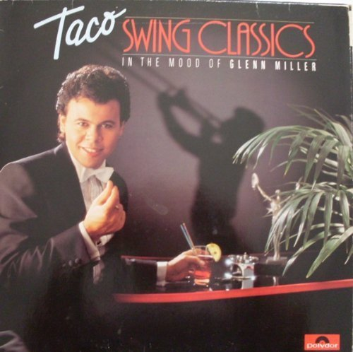 Bild 1: Taco, Swing classics-In the mood of Glenn Miller