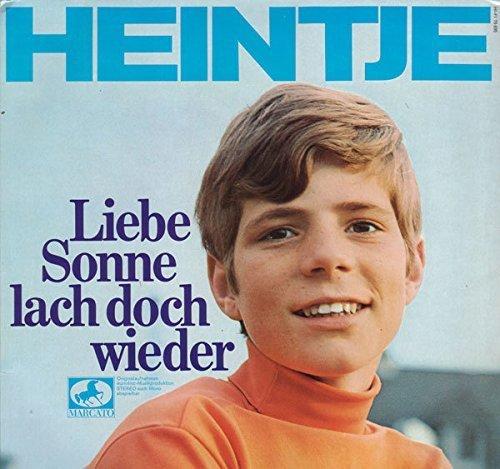 Фото 1: Heintje, Liebe Sonne, lach doch wieder (#79695)