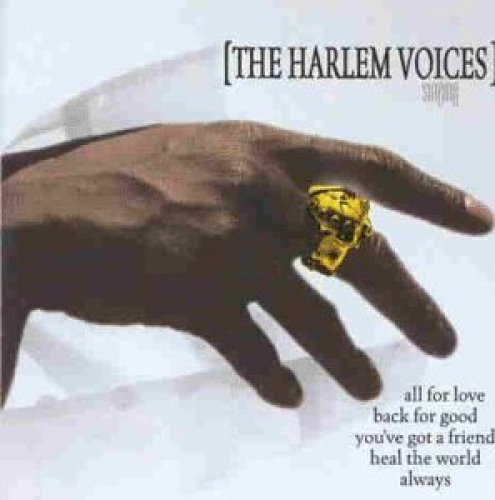 Bild 1: Harlem Voices, Singing (1996)