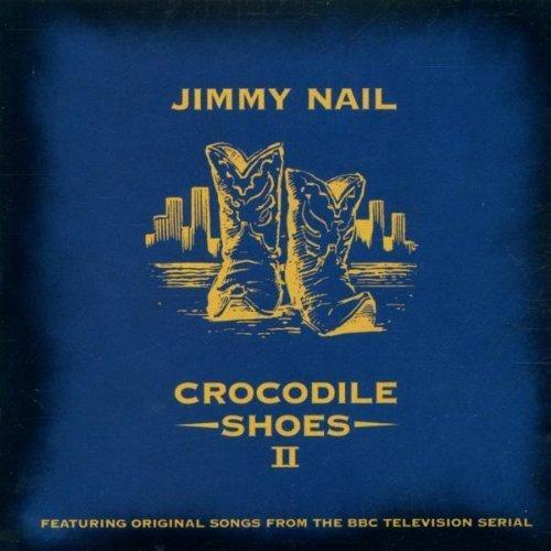Bild 1: Jimmy Nail, Crocodile shoes II (1996)