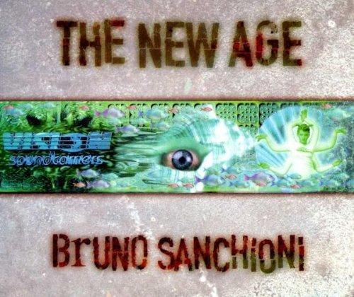 Bild 1: Bruno Sanchioni, New age (1996)