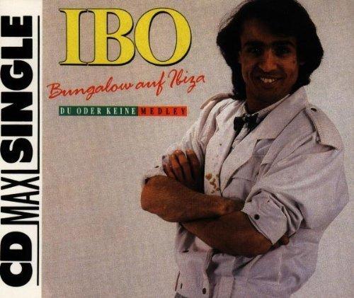 Bild 1: Ibo, Bungalow auf Ibiza (2 tracks, 1993)