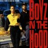 Boyz n the Hood (1991), Ice Cube, Monie Love, Hi-Five..