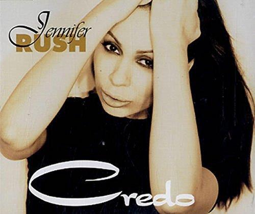 Bild 1: Jennifer Rush, Credo (1997)