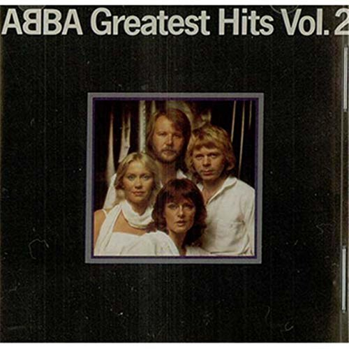 Bild 1: Abba, Greatest hits 2 (#polydor800012-2)