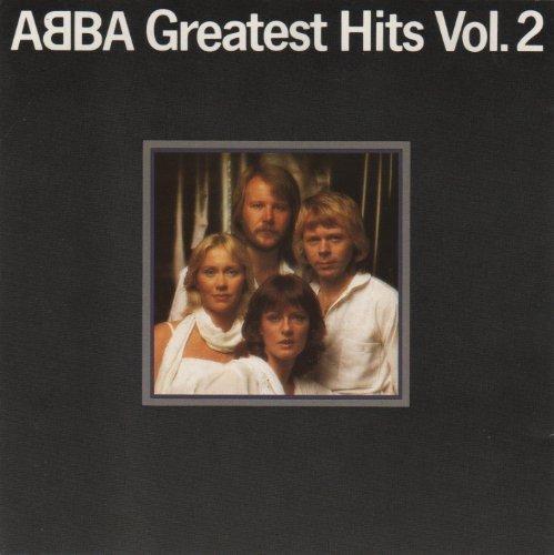 Фото 2: Abba, Greatest hits 2 (#polydor800012-2)