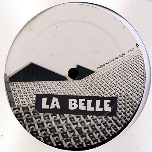 Bild 1: La Belle, Follow me into the light
