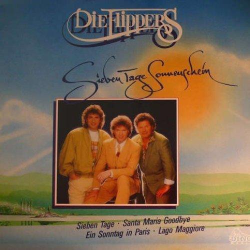 Bild 1: Flippers, Sieben Tage Sonnenschein (1990)