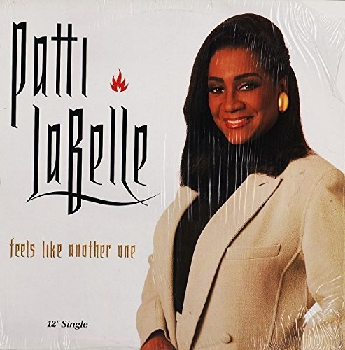 Bild 1: Patti La Belle, Feels like another one (Club Version, 1991)