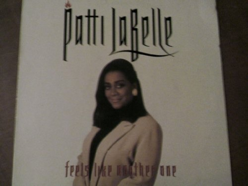 Bild 2: Patti La Belle, Feels like another one (Club Version, 1991)